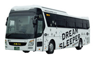 中国巴士(Dream Sleeper)