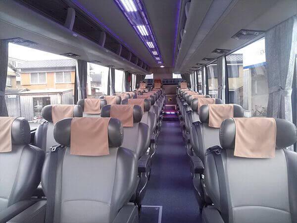 버스 시트