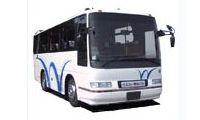 ウエスト観光バス