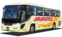 大阪~名古屋間の高速バスを運行。JAMJAMライナー