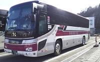 阪急観光バス