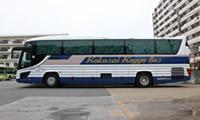 国際興業バス車体