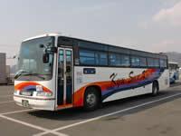 九州産交通バス