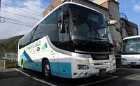 中国バス(一例)