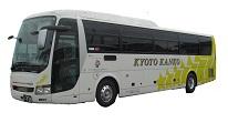京都観光バス