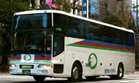 西武観光バス
